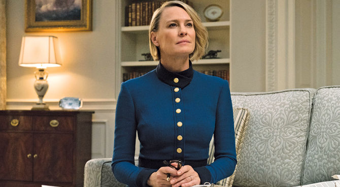 House of Cards 6, il teaser dell'ultima stagione senza Spacey