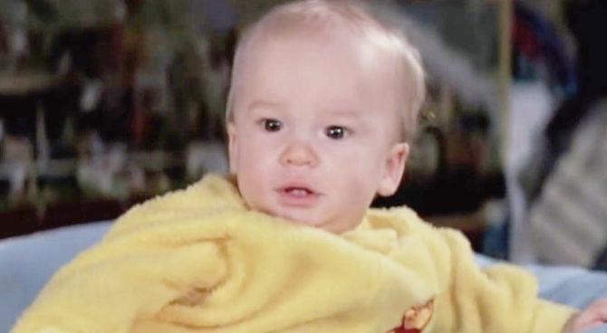 Morto suicida il piccolo Oscar di Ghostbusters II