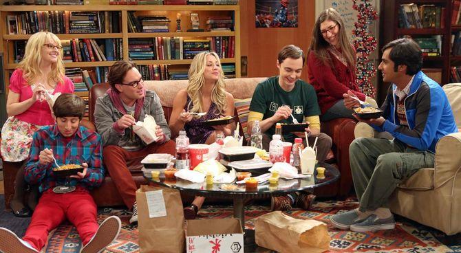 The Big Bang Theory: rinnovo ritardato dalle trattative con il cast