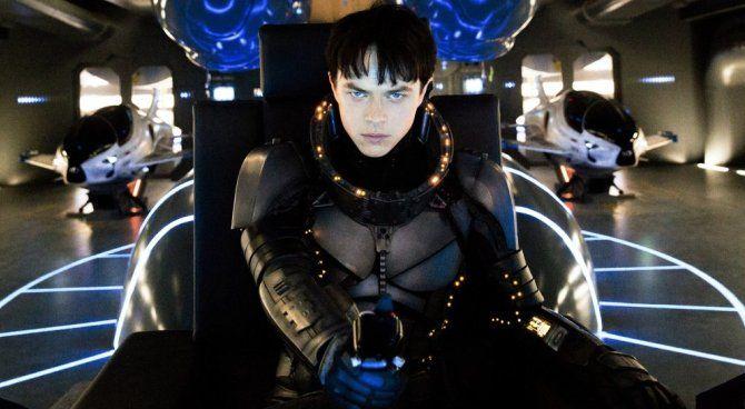 Valerian e la città dei mille pianeti, il nuovo teaser trailer