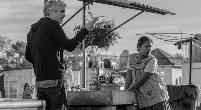 ROMA | Teaser ufficiale [HD] | Netflix