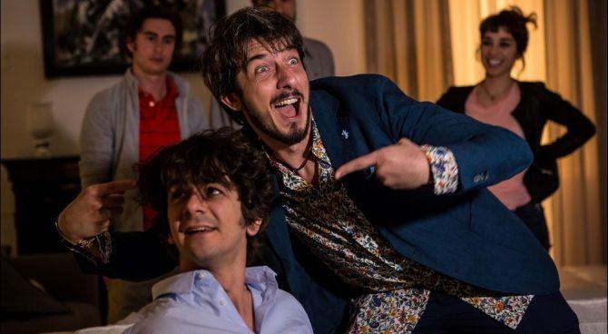 I Babysitter: Trailer della commedia con Abatantuono, Ruffini, Mandelli e Facchinetti