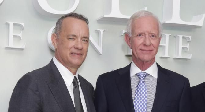 #TFF34 - Sully, di Clint Eastwood