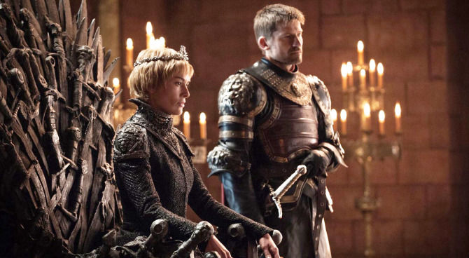 Game of Thrones: durate record per gli episodi della stagione 7
