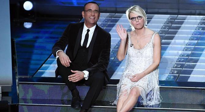 Eliminati Sanremo 2017 in via provvisoria e classifica cantanti big seconda serata