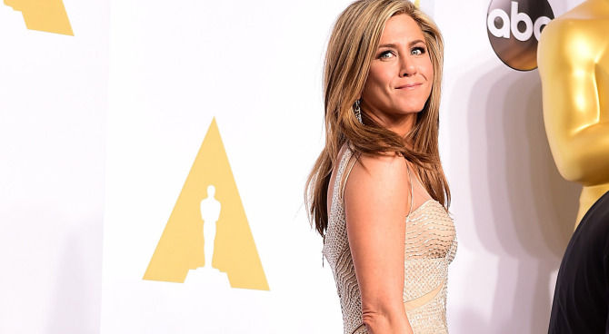 Jennifer Aniston smentisce rumours: