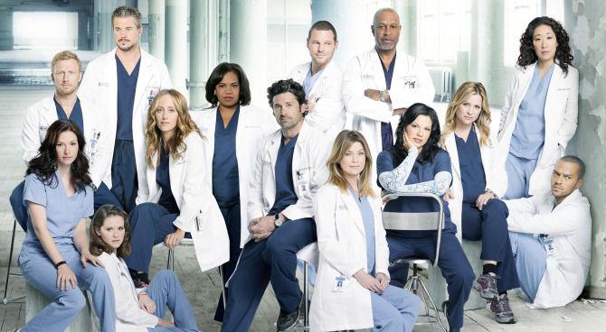 Grey's Anatomy: un personaggio storico lascia la serie