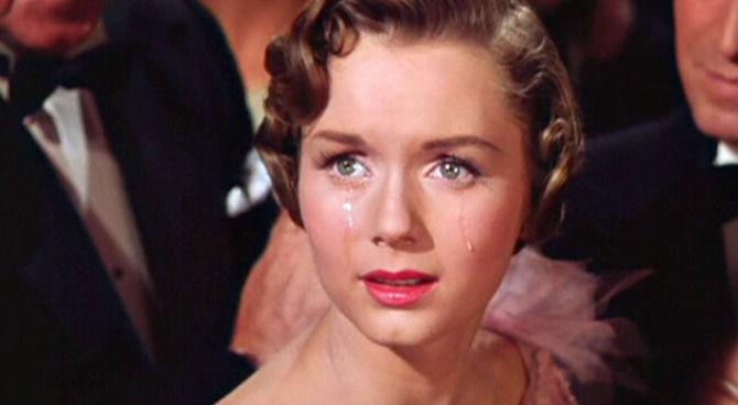 E' morta Debbie Reynolds, la madre di Carrie Fisher