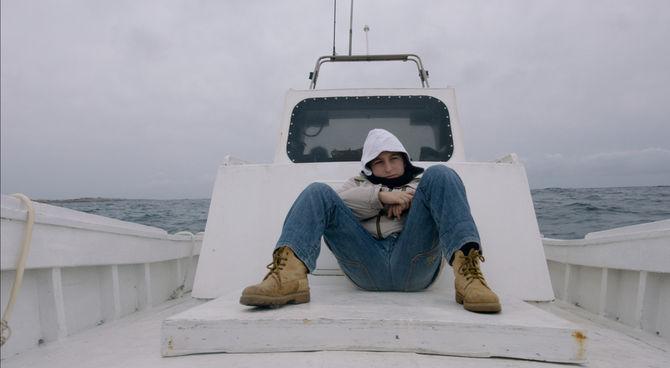 Oggi su Rai3 Fuocoammare, il film di Rosi candidato italiano agli Oscar