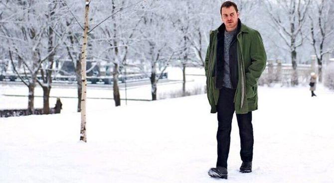 L'uomo di neve: il trailer del terrificante thriller