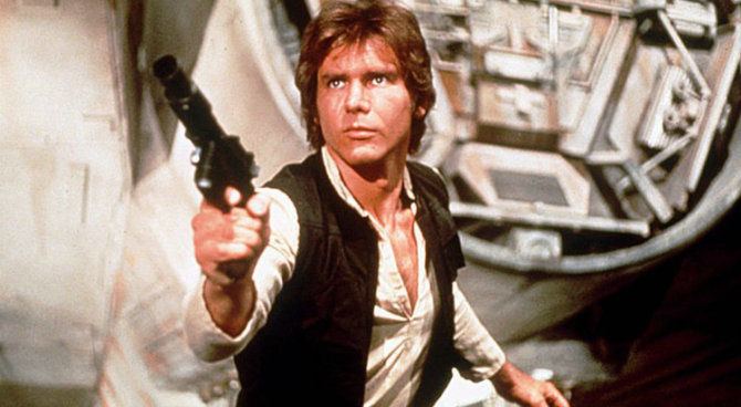 Han Solo: A Star Wars Story - licenziati Phil Lord e Chris Miller