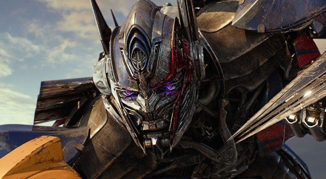 Transformers 5, sequenze inedite nel nuovo trailer del film