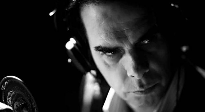 Nick Cave torna al cinema con