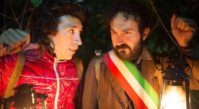 Omicidio all'italiana, il trailer del nuovo film di Maccio Capatonda