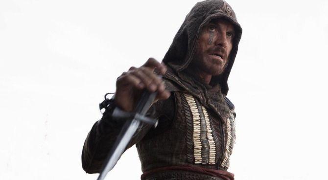 Assassin's Creed: nel film troveremo qualche personaggio della saga videoludica