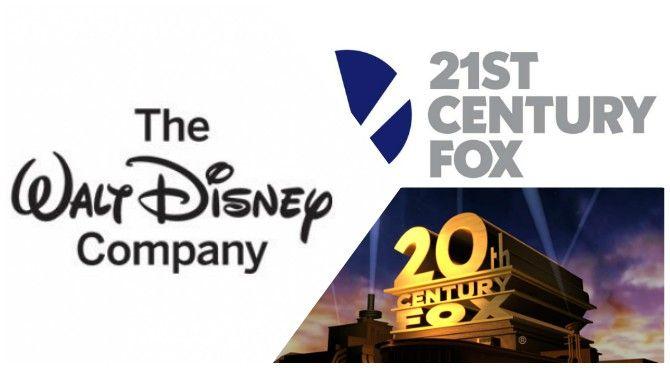 La Walt Disney Company ha acquistato la Twenty-First Century Fox di Murdoch
