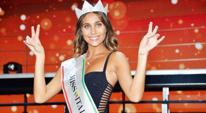 Alice Sabatini ingrassata, bufera su Miss Italia 2016