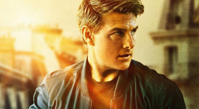 Mission: Impossible - Fallout, ecco come è stato realizzato il pericoloso salto HALO!