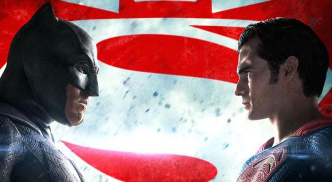 Batman v Superman: la Warner Bros. rivela nuovi gadget