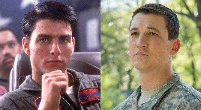 Miles Teller nel sequel di Top Gun, sarà il figlio di Goose