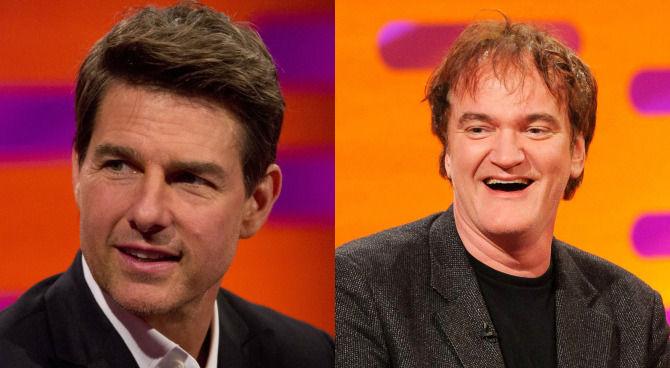 Quentin Tarantino, ecco dei nuovi succulenti dettagli sul suo prossimo film