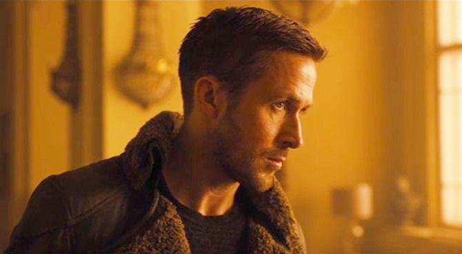Primo trailer di Blade Runner 2049 con Ryan Gosling e Harrison Ford